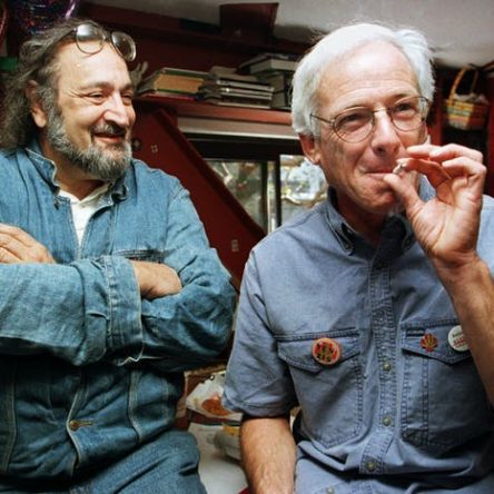 The legend of Jack Herer