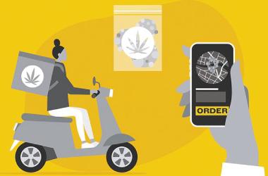 Why Buy Weed Online?